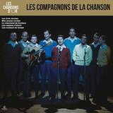 Les Compagnons De La Chanson / Les Chansons D'or (LP)