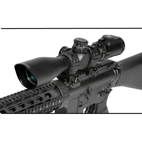 LEAPERS Accushot Precision 1.5-6x44