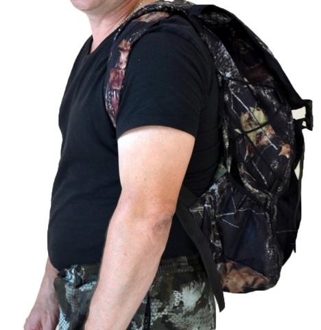 Рюкзак для охоты, рыбалки, туризма Оксфорд