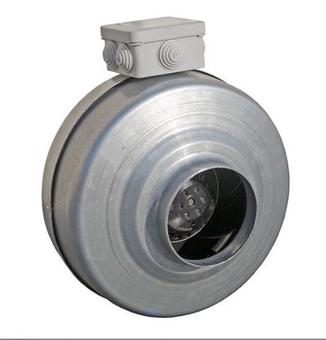 Вентилятор ВКВ-200Е (ebmpapst)