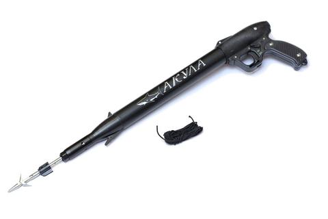 Ружье для подводной оxоты