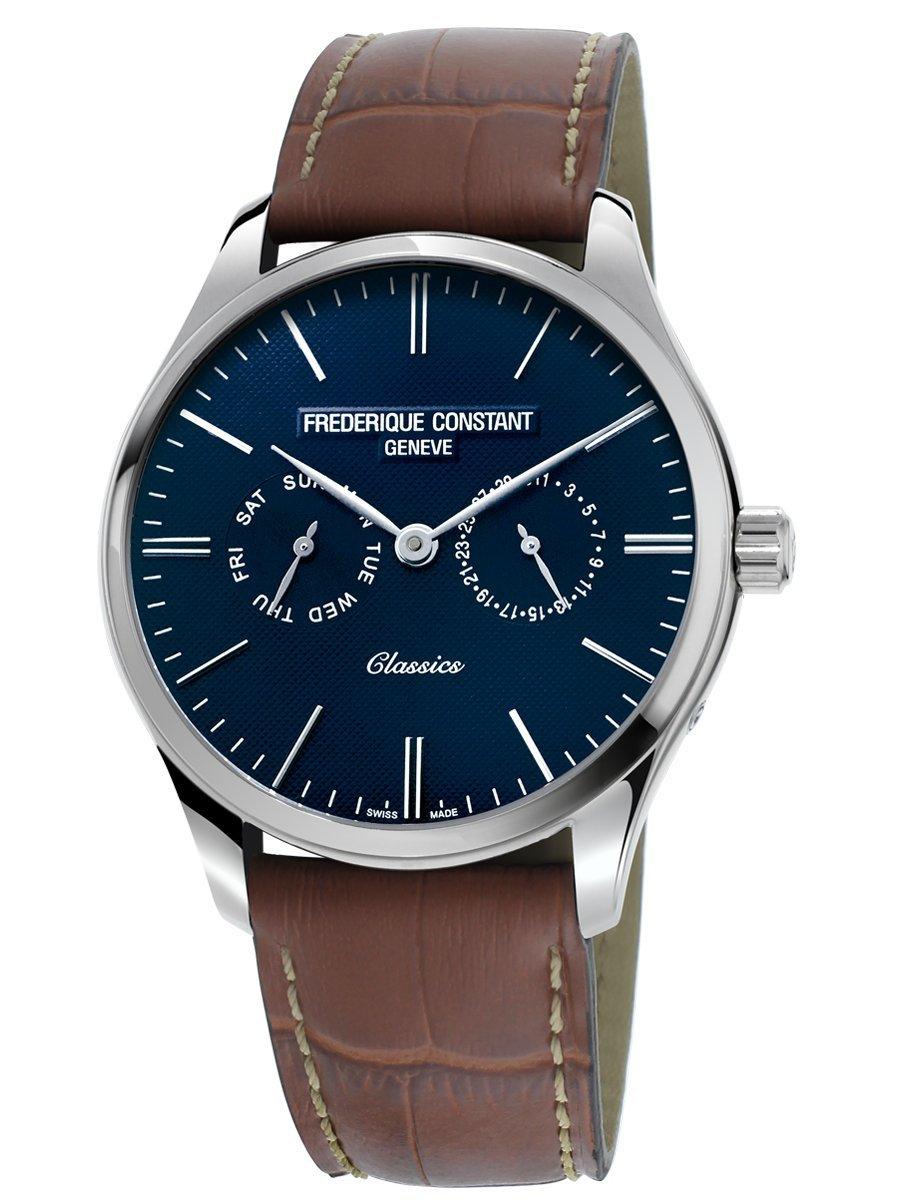 Часы мужские Frederique Constant FC-259NT5B6 Classics