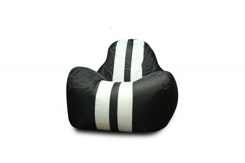 Бескаркасное кресло мешок Спорт