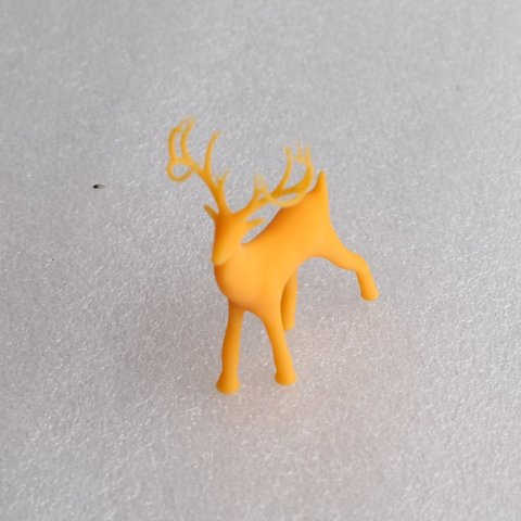 Фотополимер ESUN Standard оранжевый (1 л)