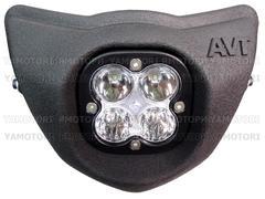 Фара LED AVT extreme Yamaha WR250 15-21/ WR450F 12-21 (пластик)