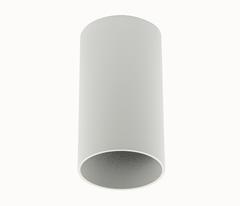 Накладной точечный светильник INL-7001D-01 White