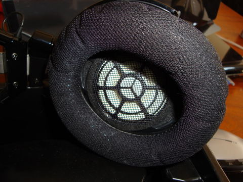 Амбушюры Sony MDR-SA3000