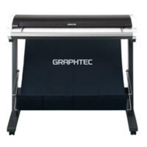 Сканер широкоформатный Graphtec CSX550-09