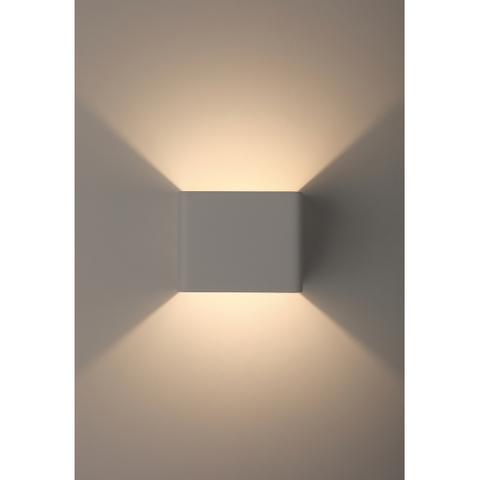 Декоративная светодиодная подсветка ЭРА WL3 WH 6Вт IP20 белый