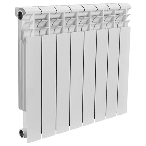 Радиатор биметаллический секционный ROMMER Profi Bm 350 - 8 секций