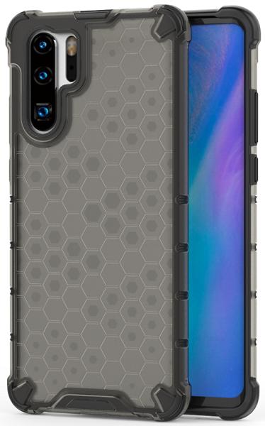 Тонированный чехол для телефона Huawei P30 Pro от Caseport, серия Honey