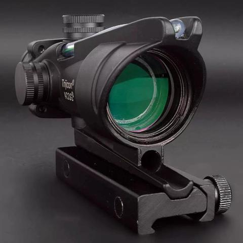 Оптический прицел Trijicon ACOG 4x32