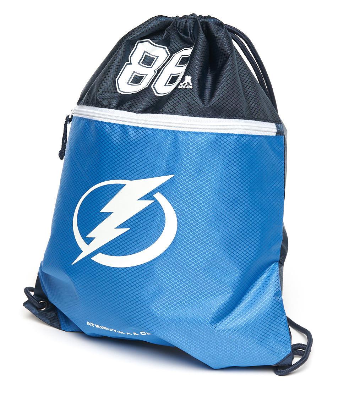Мешок универсальный NHL Tampa Bay Lightning № 86