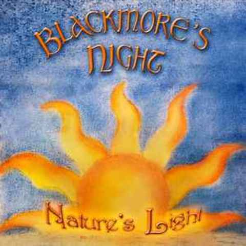 BLACKMORE'S NIGHT: Nature's Light
