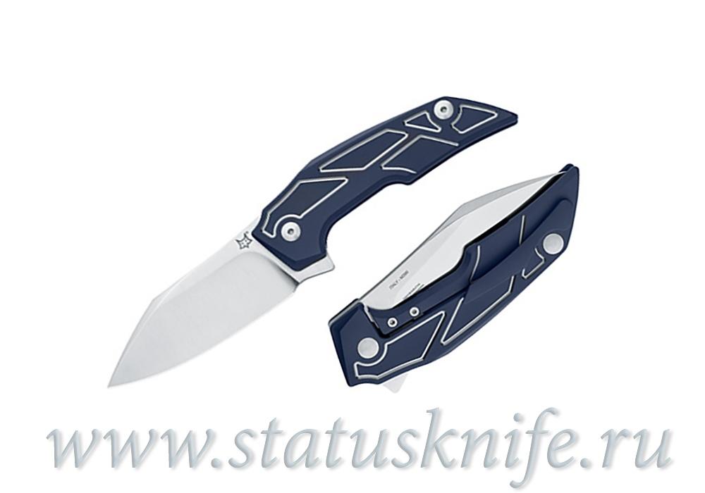 Нож FOX knives модель 531TI BL PHOENIX