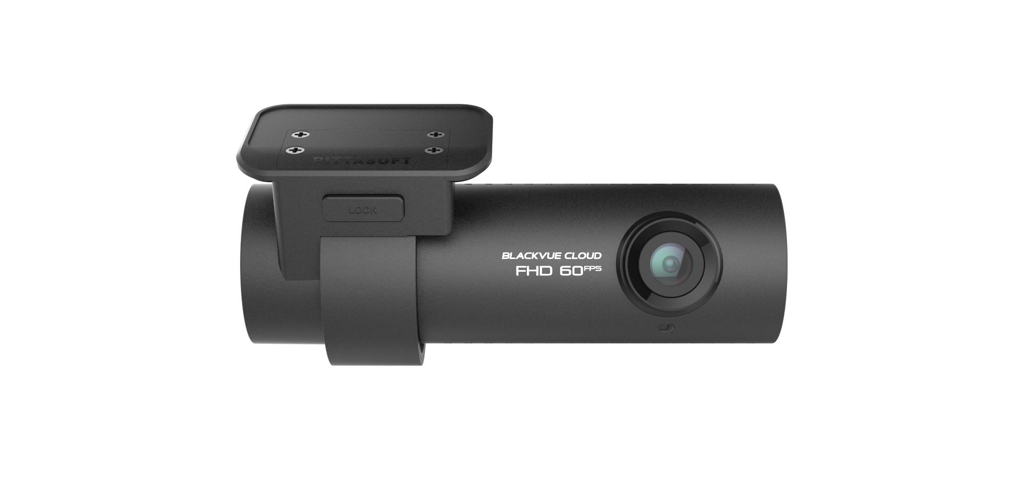 DR750S 2CH Двухканальный видеорегистратор  Blackvue