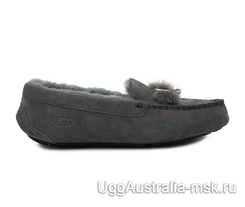 UGG Dakota Peare Grey