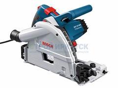 Погружная пила Bosch GKT 55 GCE (0601675000)