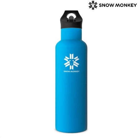 Термос SNOW MONKEY GO GETTER Blue
