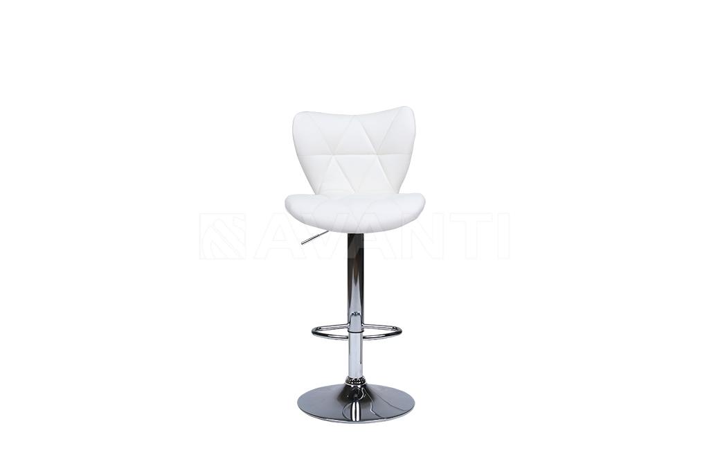 Стул барный BCR-705 White (белый)