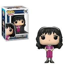 Genuine riverdale pop! vinyl figure veronica chalet
