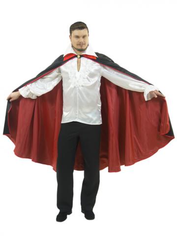 Карнавальный взрослый костюм Вампир