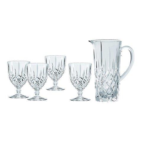 Набор 5 предметов для воды артикул. Серия Noblesse