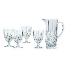 Набор 5 предметов для воды артикул. Серия Noblesse, фото 1