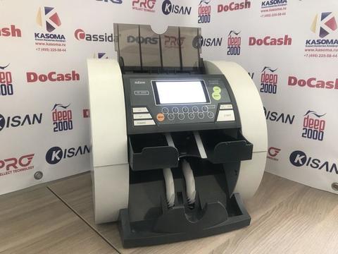 Сортировщик банкнот SBM SB-2000 Б/У