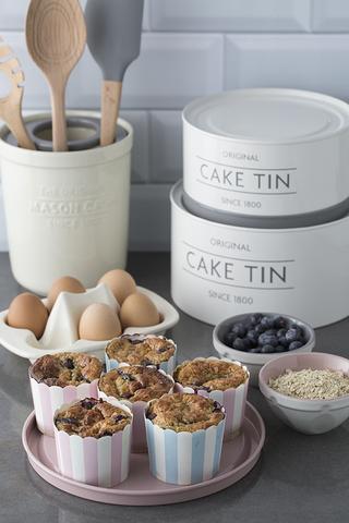 Набор емкостей для хранения десертов Innovative Kitchen