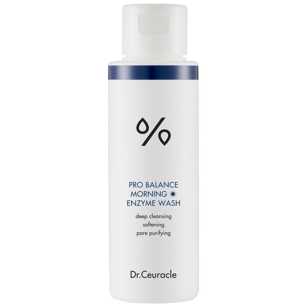 Энзимная пудра утренняя Dr.Ceuracle Pro Balance Morning Enzyme Wash 50 г.