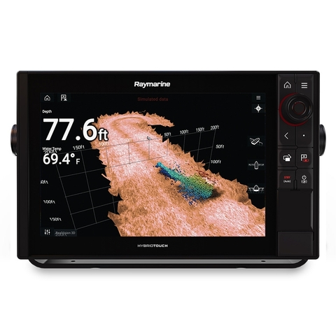 Многофункциональный дисплей AXIOM 12 Pro-RVX, HybridTouch
