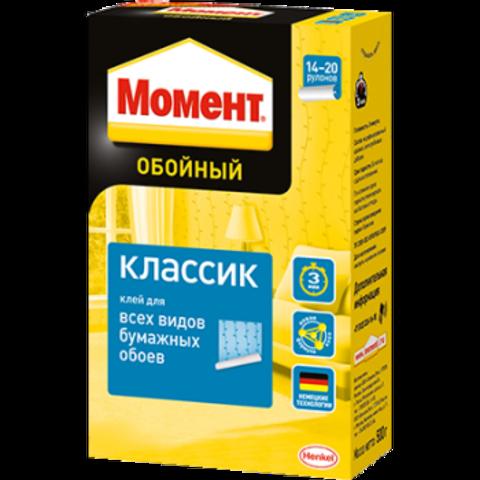 МОМЕНТ Классик 500г