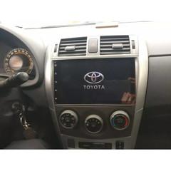 Магнитола Toyota Corolla E150 2007-2013 Android 9.0 2/32 модель CB3007T8
