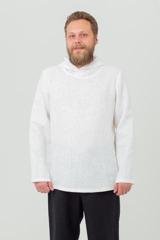 Рубашка с капюшоном Кузнец счастья