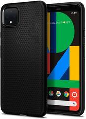 Чехол Spigen Liquid Air Armor для Google Pixel 4 Case (2019) - Matte Black