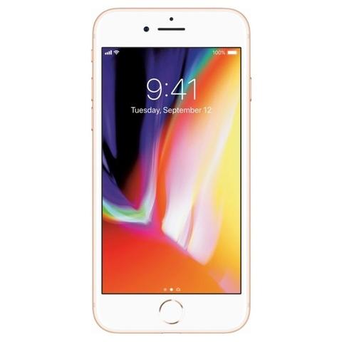 Смартфон Apple iPhone 8 64Гб Gold
