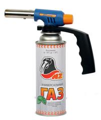Газовый резак Novaya Zemlya Handle Gas Torch NT-607H
