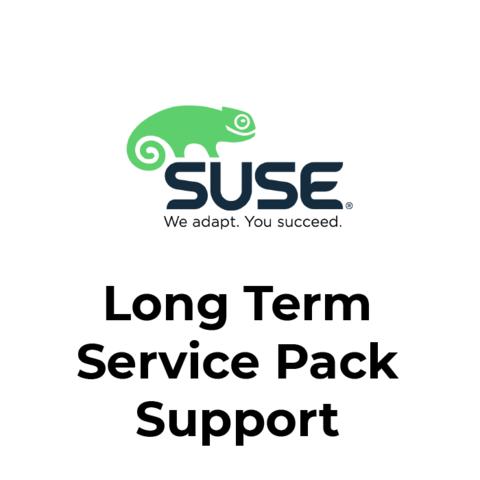 Купить SUSE Long Term Service Pack Support в СПб