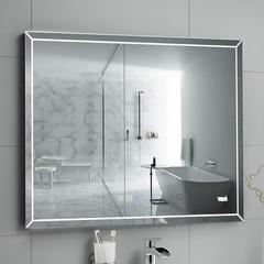 Зеркало WeltWasser WW BZS LANZO 8060-2