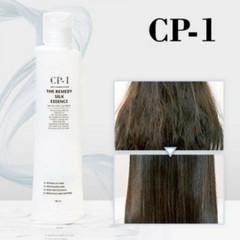 Лечебная шелковая эссенция для волос 150 мл