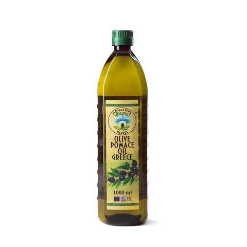 Масло оливковое для жарки КОЛБАСЫ ИП БАБЕШКИНА 1л
