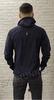 Элитная Беговая непромокаемая куртка Gri Джеди 2.0 темно-синяя
