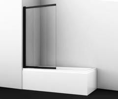 Шторка для ванны WasserKRAFT Dill 61S02-80 80 см