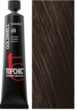 Goldwell Topchic 6N темно-русый TC 60ml