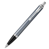 Parker IM Core - Light Blue Grey CT, шариковая ручка, M