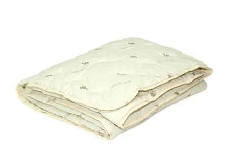 Легкое одеяло из верблюжьей шерсти люкс