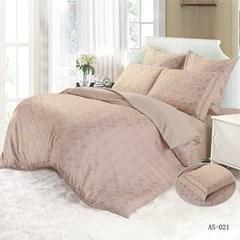 Жаккардовый комплект постельного белья