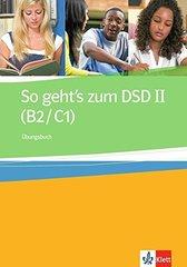 So geht's zum DSD II B2-C1 Uebungsbuch