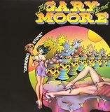 The Gary Moore Band / Grinding Stone (LP)